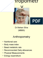 anthropometry.ppt