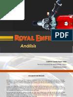 Royal Enfield - Analisis