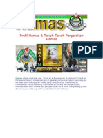Profil Hamas