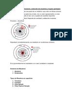 a) Perforación de Exploración, colección de muestras y logueo geológico.docx