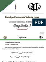 Capitulo 1 2018 Conceptos Básicos SEP RV