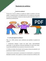 Resolución de Conflictos_libro Del Participante