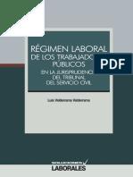 REGIMEN LABORAL DE LOS TRABAJADORES PÚBLICOS.pdf