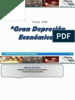 Gran Depresión
