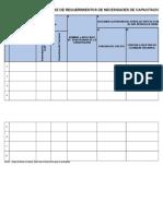 1 Matriz de Requerimiento de Capacitacion (Mas Modelo)
