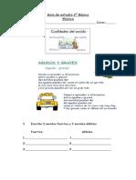 Guía de Musica El sonido 2° basico.docx