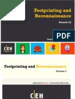 3) Footprinting Obtencion de Informacion