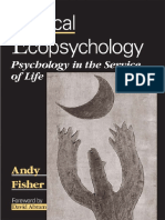 Andy Fisher - Radical Ecopsychology Psychology in the Service of Life