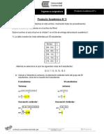 Probabilidad y Estadistica