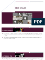 Manual de Acceso Senadis
