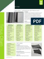 GRWP00EN02 SL Wedge Style Pocket Tensile Grips Datasheet A4