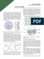 Fundamentals of Progressive Lenses