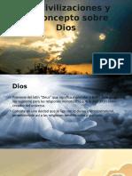 2 Las Civilizaciones y Su Concepto Sobre Dios 2.0 (1)