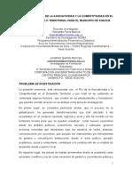 Ponencia Asociatividad Empresarial y Desarrollo Economico (1)