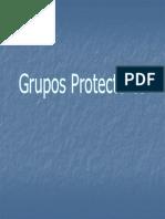 Introduccion a Los Grupos Protectores en Sintesis Organica