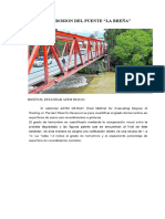 Corrosion Del Puente