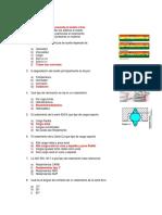 Balotario de Equipos y Componentes