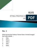 KUIS KD 3