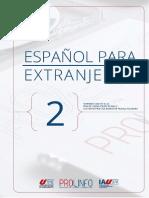 Espanhol Livro II