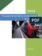 254033212 Transporte en Huanuco