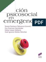 Atención Psicosocial en Emergencias - Teresa Pacheco Tabuenca[1484]