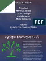 Grupo Nutresa S Autoguardado