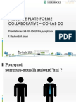 Présentation Co-Lab DD - Anciens Elèves