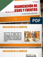 Organización de CONGRESOS Y EVENTOS.pptx