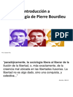 Bourdieu Material Didactico