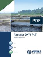 Aireador FUCHS OXYSTAR Foletto Espanol 2014-01