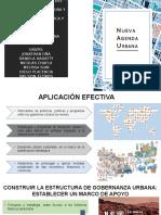 Nueva Agenda Urbana Expo