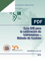 -PDF Calibracion-SIM Guidelines Hydrometers Spanish