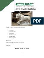Modelo de Informe Técnico