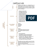 Centro de Análisis y Actualización Jurídica - CAP VIII - ALIMENTOS