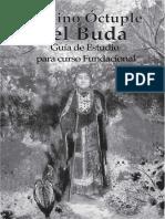 Camino Octuple Budismo