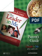 parents guide  english
