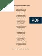 Himno Región San Martín