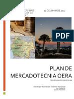Plan MKT OERA Actualizado