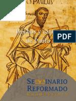 Hechos y cartas de Pablo.pdf