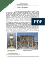 Carta a Los Efesios (1)