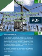 Diapositivas Disyuntores.pptx