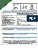 06 - Suministro e Instalación de Adhesivos Celosías Cortinas De