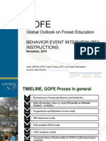 Gofe Bei Instructions 2016 Nov
