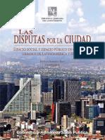 Las Disputas Por La Ciudad