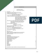 Spesifikasi Unitehprom Mas-1 With Pulse Oxymetry