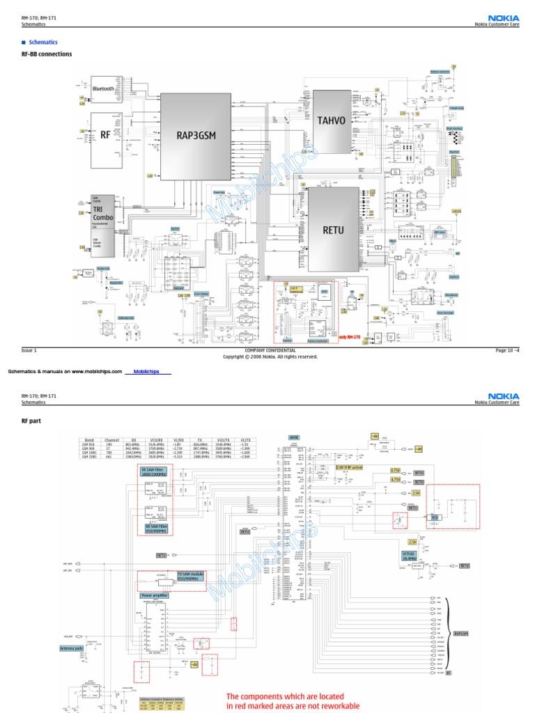 Schematics E50 | Microcontroller | Digital Signal Processor