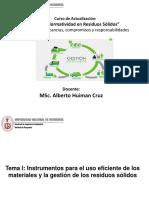03. Curso_Normatividad en Residuos Sólidos_UNI
