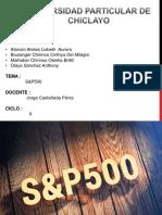 P&S 500