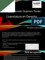 Campaña de Difusión_Licenciatura en Derecho