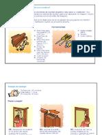 Como Instalar Puertas Plegables Con Cerradura
